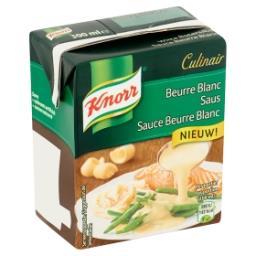 Tetra Sauce Sauce Beurre Blanc