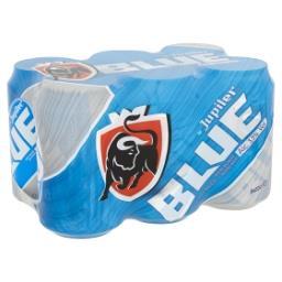 Blue Bière Blonde