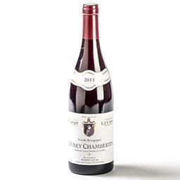 Vin rouge - gevrey chambertin - vin de bourgogne - 2...