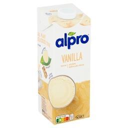 Boisson végétale goût vanille