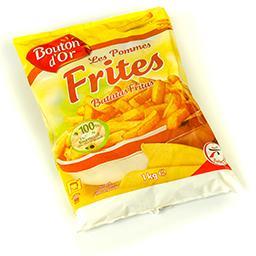 Les pommes frites
