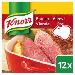 Original Bouillon Viande 12 Cubes de Bouillons 12 x ...