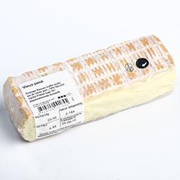 Vieux pané - fromage français à pâte molle de lait d...