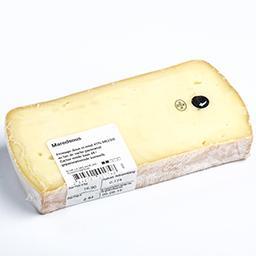 Maredsous - fromage doux et rond au lait de vache pa...