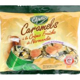 Caramels à la crème fraîche de normandie