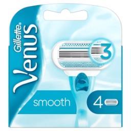 Venus 3 Lames + Ruban Lubrifiant Durable Pièces