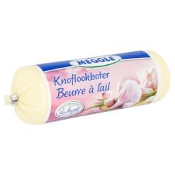 Beurre à l'Ail 125 g