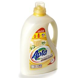 Lessive liquide - savon de marseille - 43 lessives