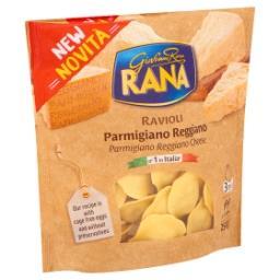 Ravioli Parmigiano Reggiano Cheese