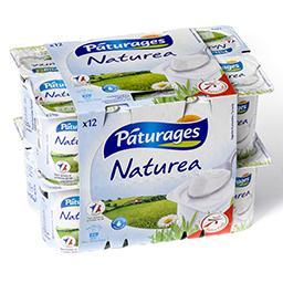 Naturea - yaourt nature