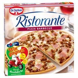 Ristorante Pizza Barbecue