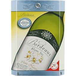 Bordeaux vin blanc expert club