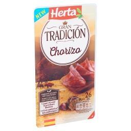 Gran Tradición Chorizo 26 Tranches