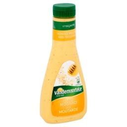 Vinaigrette miel-moutarde