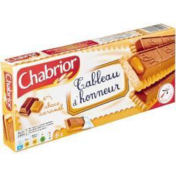 Tableau d'honneur  caramel