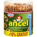 Dr. Oetker Ancel - Sticks et Bretzels d'Alsace L'Original la boite de 300 g