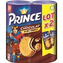 LU LU Prince - Biscuits goût chocolat au blé complet