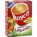 Royco Délice de légumes les 3 sachets de 20 cl