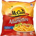 Mc Cain Golden Allumettes - Frites fines et croustillantes
