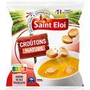 Saint Eloi Les Croûtons nature les 2 sachets de 90 g