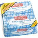 Paysan Breton Le Beurre Moulé doux les 2 plaquettes de 250 g