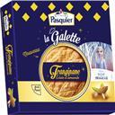Brioche Pasquier La Galette frangipane aux éclats d'amande la boite de 400 g