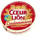 coulommier coeur de lion 350g