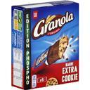 LU LU Granola - Barre Extra Cookie L'Original