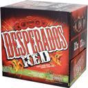 Desperados Bière Red aromatisée Tequila Guarana Cachaça les 12 bouteilles de 33 cl