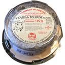 Cabri cendre de Touraine le fromage de 150 g