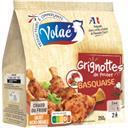 Volaé Grignotes de poulet basquaise le paquet de 250 g