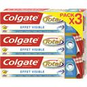 Dentifrice Effet Visible - Total