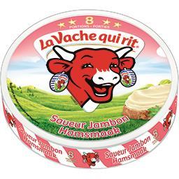 Fromage fondu saveur jambon