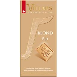 Chocolat Blond Pur
