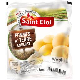 Pommes de terre entières