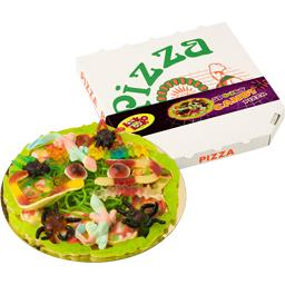 Bonbons Spooky Candy Pizza