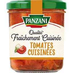 Qualité Fraîchement Cuisinée - Tomates cuisinée