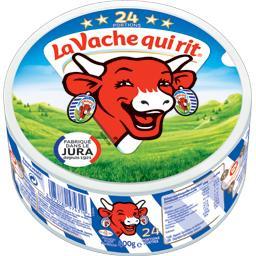 Vache Qui Rit 24 Portions,LA VACHE QUI RIT,x24
