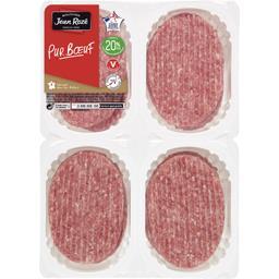 Viande hachée pur bœuf 20% MG