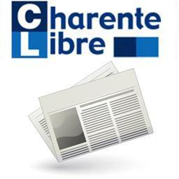 Charente libre le journal du jour de votre livrais