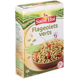 Flageolets verts