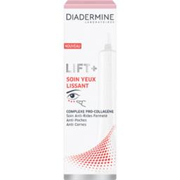 Lift + soin yeux lissant optimisateur collagène anti-ride/anti-poches anti-cernes DIADERMINE 15ml