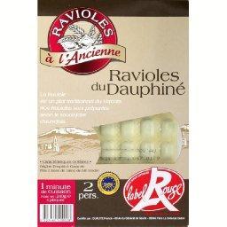 Ravioles du Dauphiné