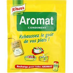 Aromat - Assaisonnement déshydraté pour recharge