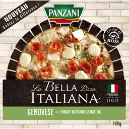 La Bella Pizza Italiana Genovese