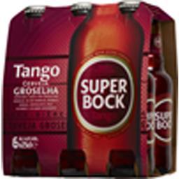 Bière Tango
