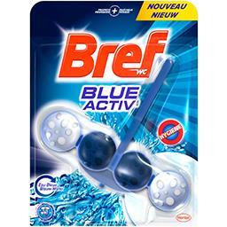 WC - Bloc WC Blue Activ' Hygiene