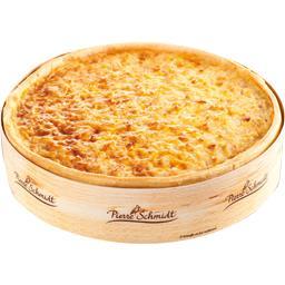 Tarte à l'oignon pâte pur beurre