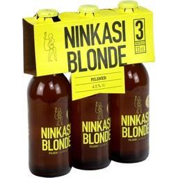 Bière blonde Pilsner