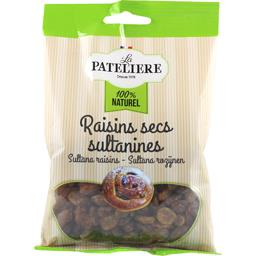 100% Naturel - Raisins secs sultanines